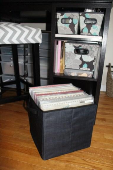 paper-storage